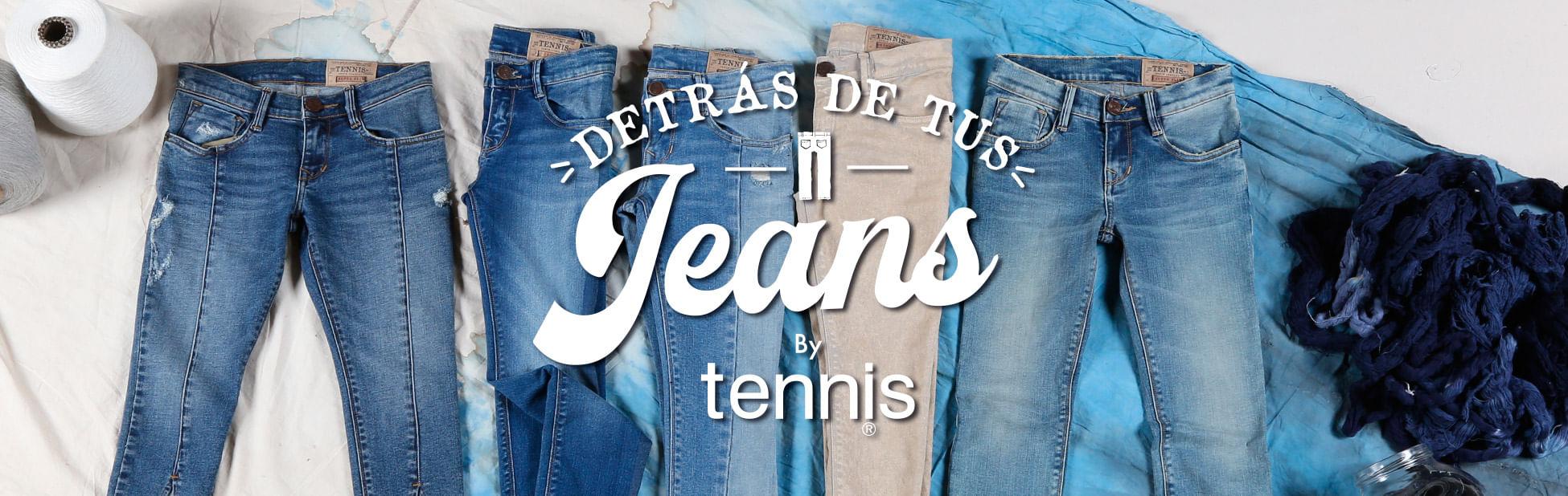 Jeans de Moda para niño y niña