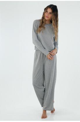 pijamas-para-mujer-topmark-gris