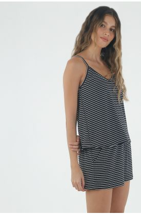 pijamas-para-mujer-topmark-negro
