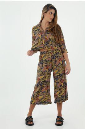 pijamas-para-mujer-topmark-azul
