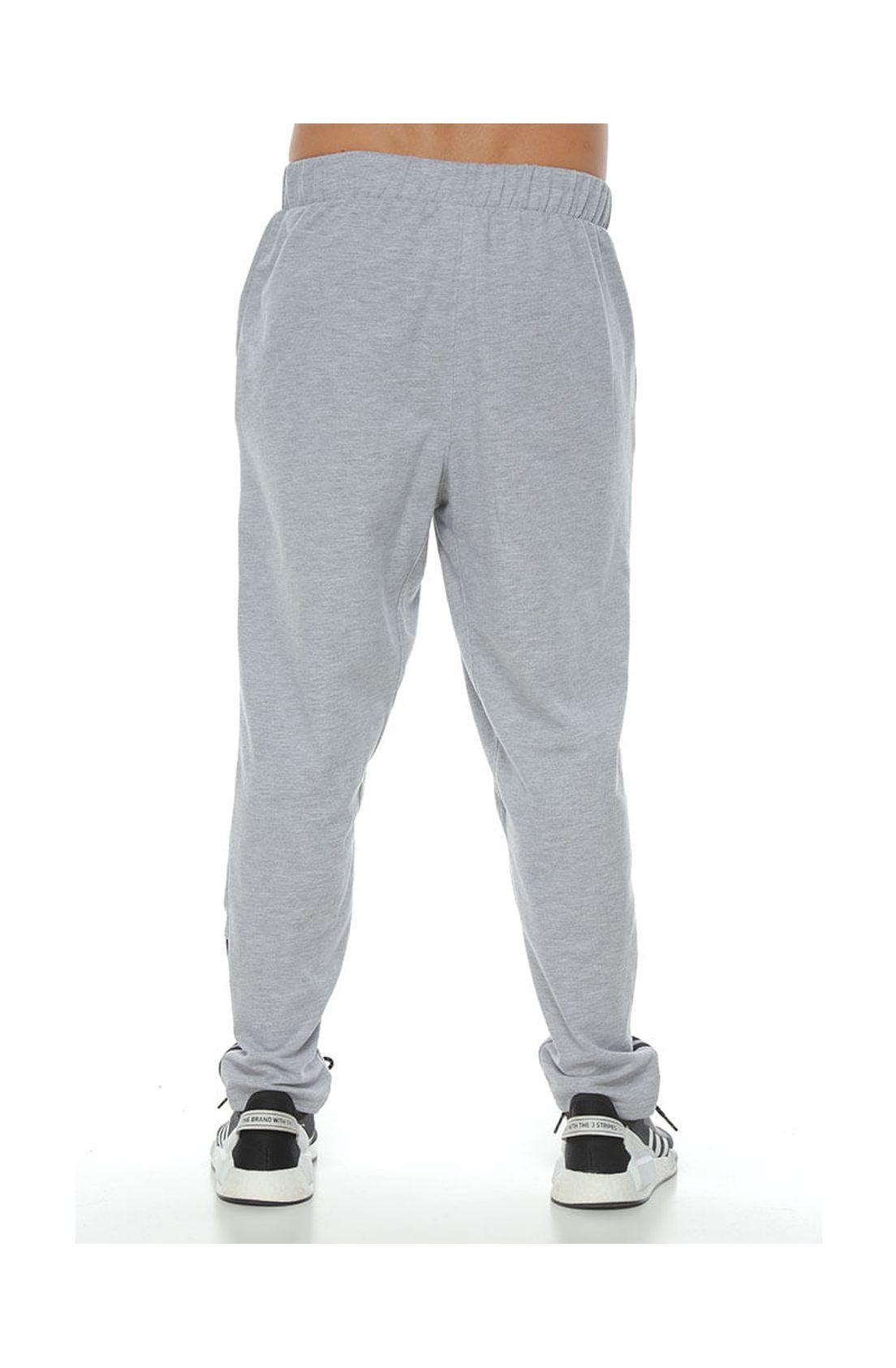 Pantalon Jogger Color Jasped Para Hombre Racketball Tennis