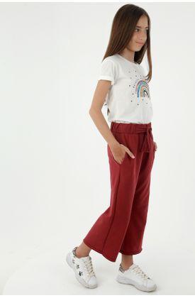 pantalones-para-niña-tennis-rojo