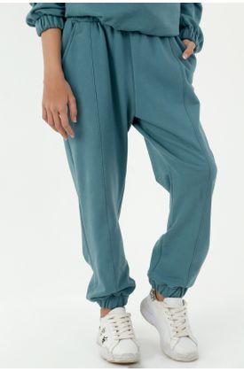 pantalones-para-niña-tennis-azul