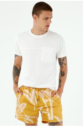 ropa-de-baño-para-hombre-tennis-amarillo