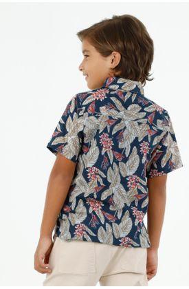 camisas-para-niño-tennis-azul