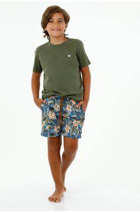 ropa-de-baño-para-niño-tennis-azul