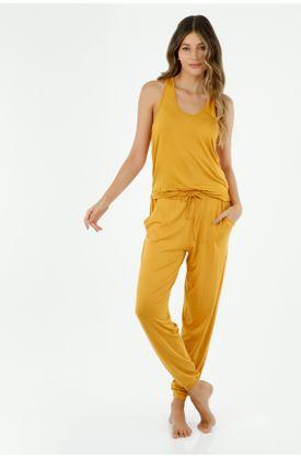 pijamas-para-mujer-tennis-amarillo