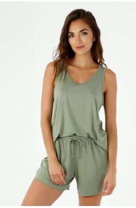 pijamas-para-mujer-tennis-verde