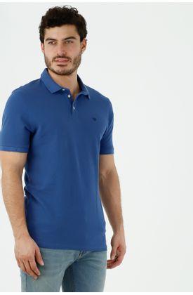 polos-para-hombre-tennis-azul