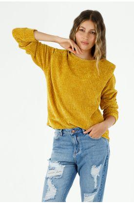 buzos-para-mujer-topmark-amarillo