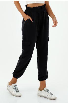 pantalones-para-mujer-topmark-negro