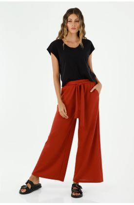 pantalones-para-mujer-topmark-rojo