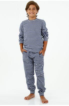 pijamas-para-niño-tennis-azul