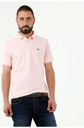 polos-para-hombre-tennis-rosado