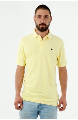 polos-para-hombre-tennis-amarillo