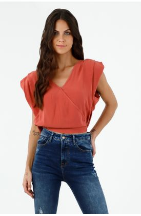camisas-para-mujer-tennis-naranja