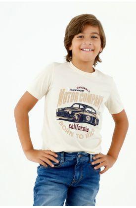 tshirt-para-niño-tennis-crudo