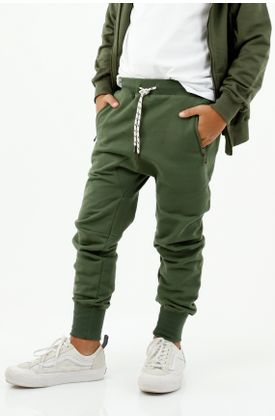 pantalones-para-niño-tennis-verde