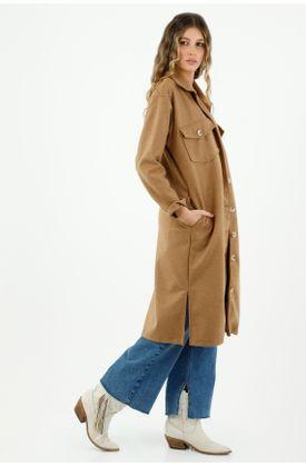 abrigo-para-mujer-tennis-naranja