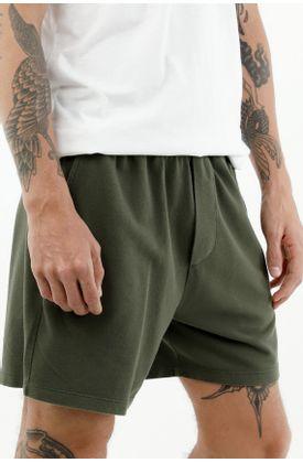 pijamas-para-hombre-tennis-verde