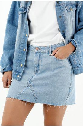 faldas-para-mujer-topmark-azul