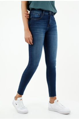 Ropa Mujer Jeans Tennis Tennis