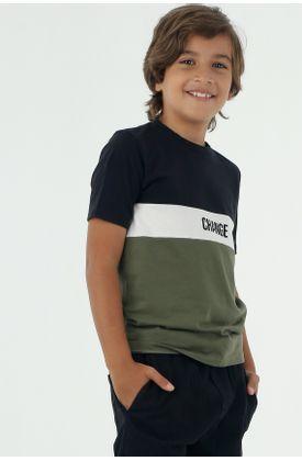 tshirt-para-niño-tennis-negro