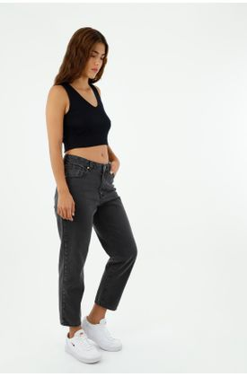 jeans-para-mujer-topmark-negro