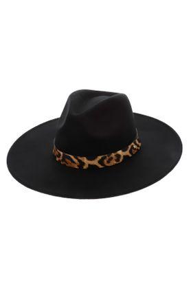 sombreros-para-mujer-tennis-negro
