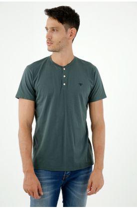 tshirt-para-hombre-tennis-verde