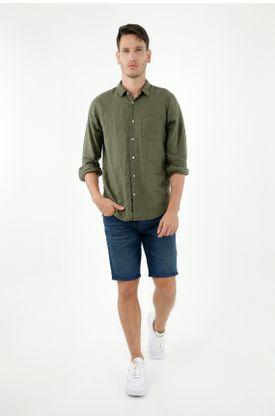 camisas-para-hombre-tennis-verde