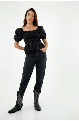 camisas-para-mujer-tennis-negro