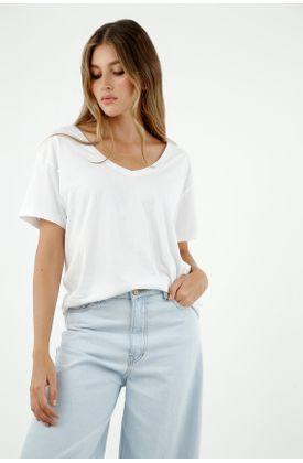 tshirt-para-mujer-topmark-blanco