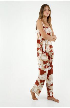 pijamas-para-mujer-topmark-rojo
