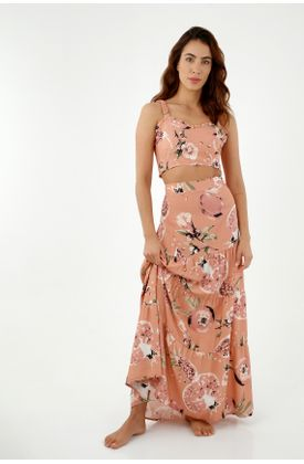 faldas-para-mujer-topmark-naranja