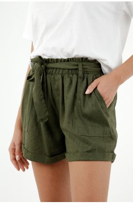 bermuda-para-mujer-topmark-verde