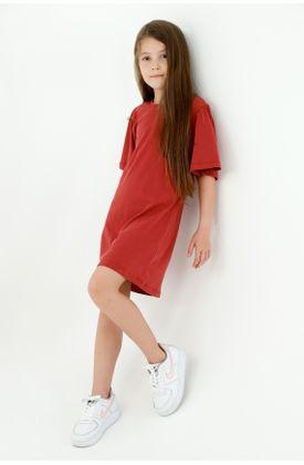 vestidos-para-niña-tennis-rojo