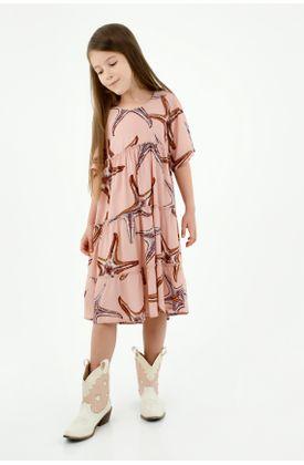 vestidos-para-niña-tennis-rosado