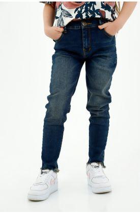 jeans-para-niña-tennis-azul