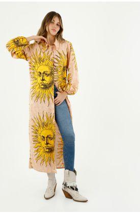 kimono-para-mujer-tennis-amarillo