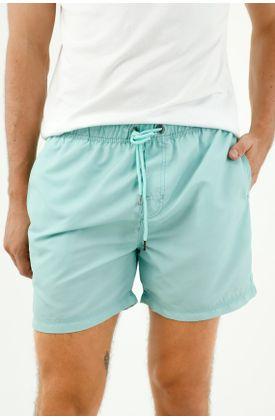 ropa-de-baño-para-hombre-tennis-verde
