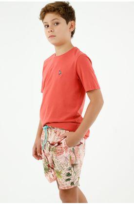 ropa-de-baño-para-niño-tennis-rosado
