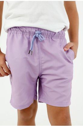 ropa-de-baño-para-niño-tennis-morado