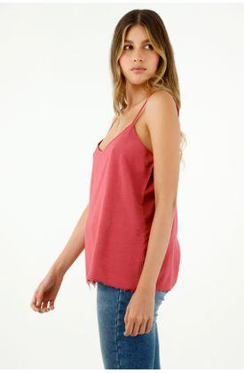 camisas-para-mujer-tennis-rojo