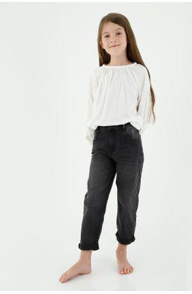 jeans-para-niña-tennis-negro