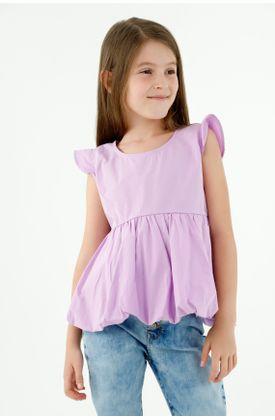 camisas-para-niña-tennis-morado