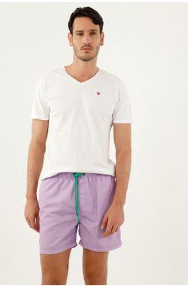 ropa-de-baño-para-hombre-tennis-morado