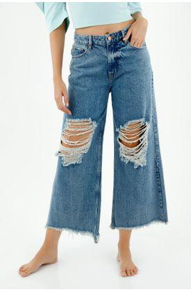 jeans-para-mujer-topmark-azul