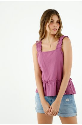 camisas-para-mujer-topmark-morado