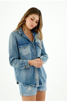 chaquetas-para-mujer-topmark-azul